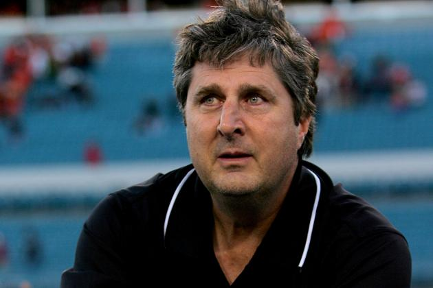 Breaking Down the Pac-12's New Head Football Coaches: Starting with Mike Leach