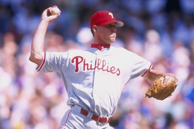 MLB Draft 2012: Ranking 25 Worst Draft Busts in Philadelphia Phillies History