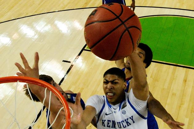 NBA Draft 2012: 10 Major Conference Players Who Will Help Immediately
