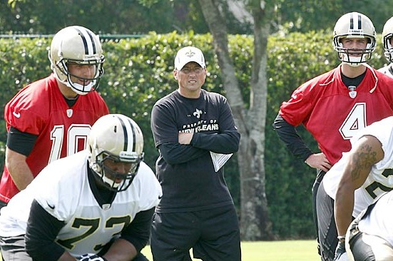 5 Things We've Learned so Far from New Orleans Saints OTAs