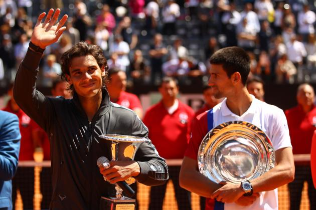 French Open 2012 Results: 5 Key Storylines to Watch Moving Forward