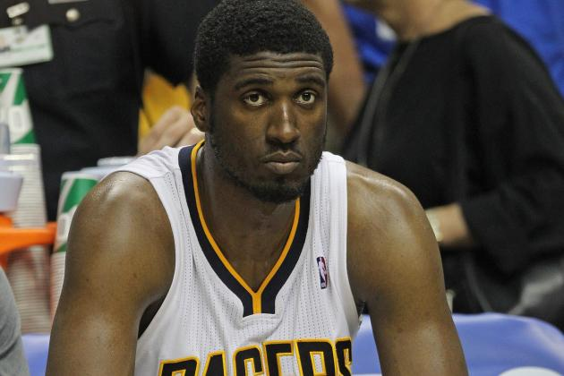 NBA Playoffs 2012: Roy Hibbert and the 7 Most Inconsistent Playoff Performers