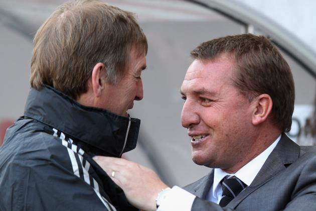 Brendan Rodgers: What He'll Do Differently Than Kenny Dalglish at Liverpool