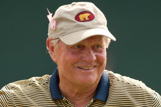 5 Reasons to Watch the PGA Memorial Tournament