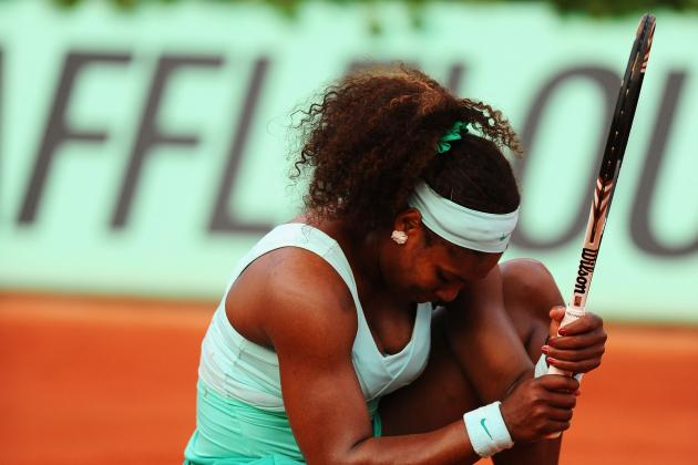 French Open: Biggest Shockers in Roland Garros History