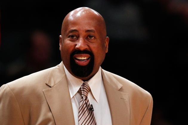 New York Knicks: 8 Reasons They'll Regret Keeping Mike Woodson as Head Coach