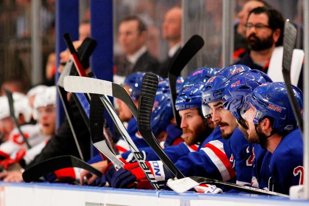 3 Things the Rangers Must Do to Ensure a Trip to the Finals in 2013