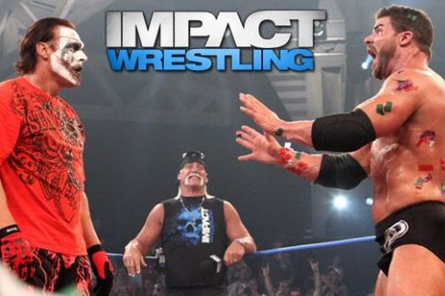 4 Reasons to Watch the First Live Edition of TNA Impact