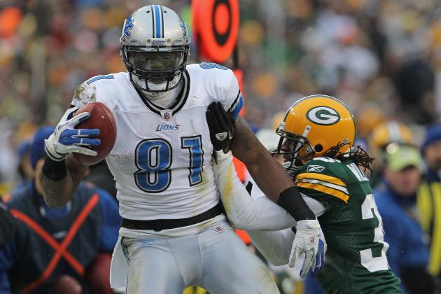 Ranking the 10 Best Players in the NFC North