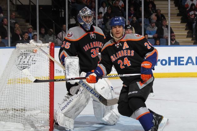 5 Things the New York Islanders Need to Address This Offseason