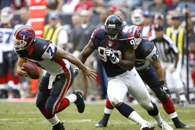 2012 NFL Stat Predictions: 7 Defenses That Will Improve This Year
