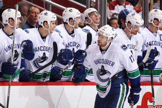Vancouver Canucks: 8 Players the Canucks Must Not Trade This Offseason