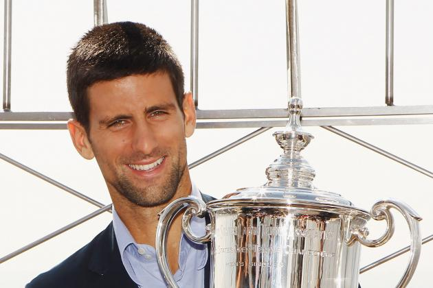 Novak Djokovic: Highlighting Djoker's Greatest Career Moments