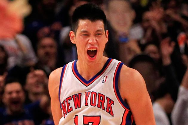 Jeremy Lin and the 15 Best Free Agent Gambles This Summer