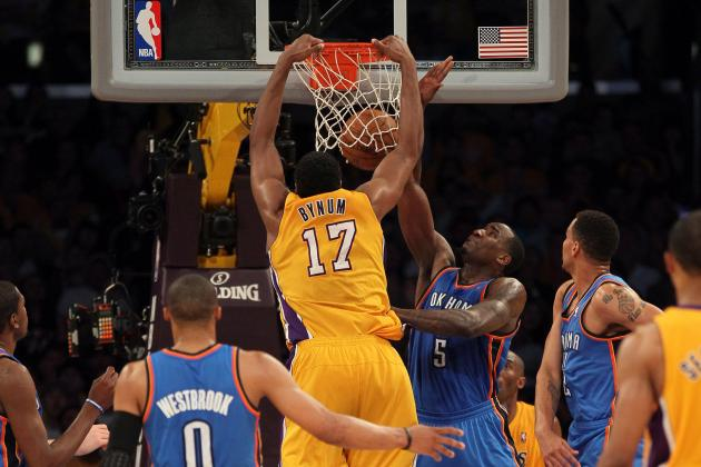 NBA Draft 2012: Power Ranking Best L.A. Lakers' Drafts Since 2000