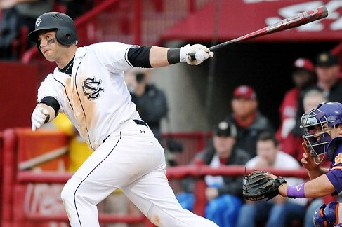 2012 MLB Draft Prospects: 5 Best First Basemen in the 2012 Draft Class