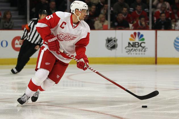 Nicklas Lidstrom Retirement: Where Did He Rank Today and All Time?