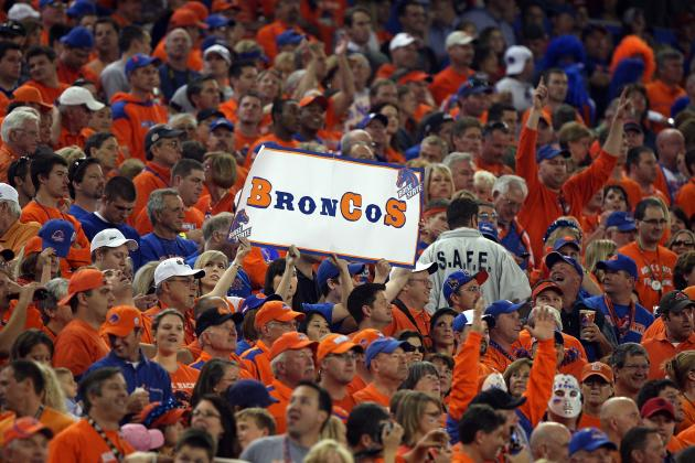 Boise State Football: 5 Reasons the Broncos Will Be Back in the BCS by 2015