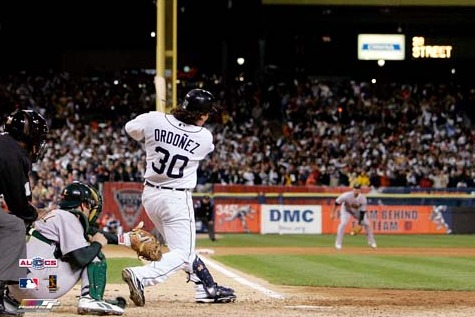 Magglio Ordonez Retires: His 5 Most Memorable Detroit Tigers Highlights