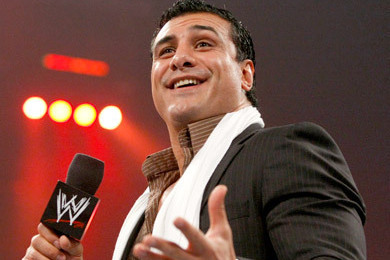 WWE Undercard Overhaul: Alberto Del Rio's Royal Reckoning