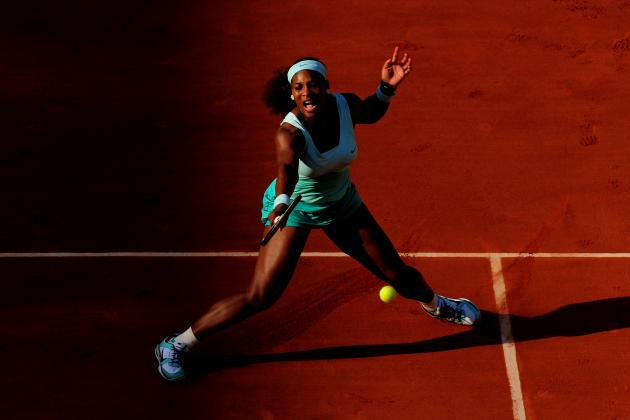 French Open Tennis 2012: What First-Round Upsets Mean to the Draw