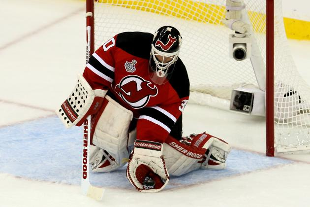 Martin Brodeur and the Top 5 NHL Unrestricted Free Agents over the Age of 35