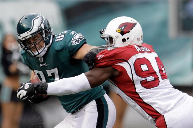 4 Philadelphia Eagles That Should Get More Recognition from the Media