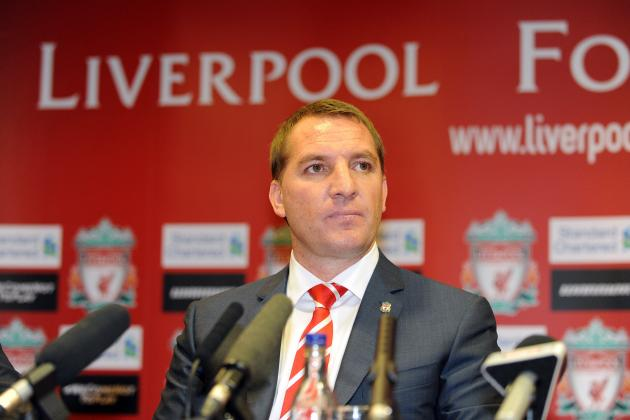 Brendan Rodgers to Liverpool FC: 5 Reasons Why He Will Be a Success