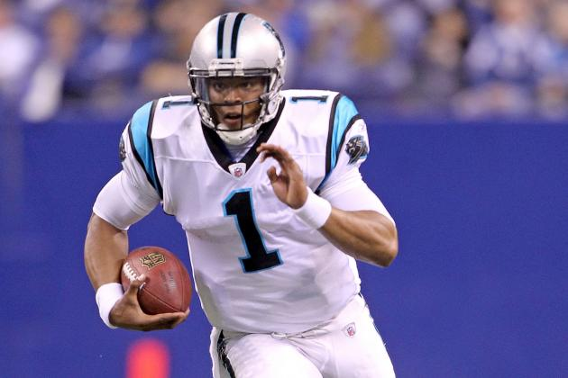 Carolina Panthers: 4 Ways Cam Newton and Company Can Improve in 2012