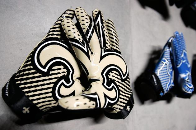 New Orleans Saints: 5 Things Saints Must Do in 2012 to Shake Bountygate
