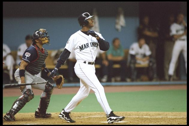 Seattle Mariners: 5 Greatest Moments in Kingdome History