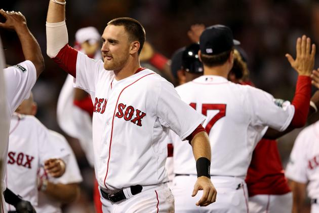 Boston Red Sox: May Report Cards for All 25 Players on the Active Roster