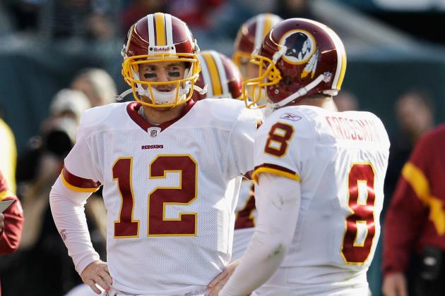 3 Signs Washington Redskins Are Finally on the Right Track