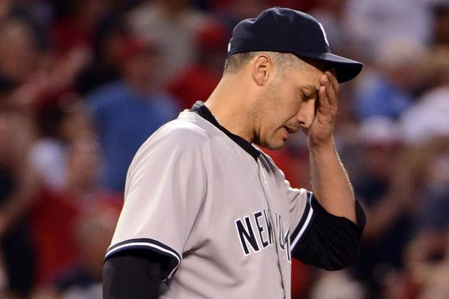 Why the New York Yankees Aren't in That Much Trouble