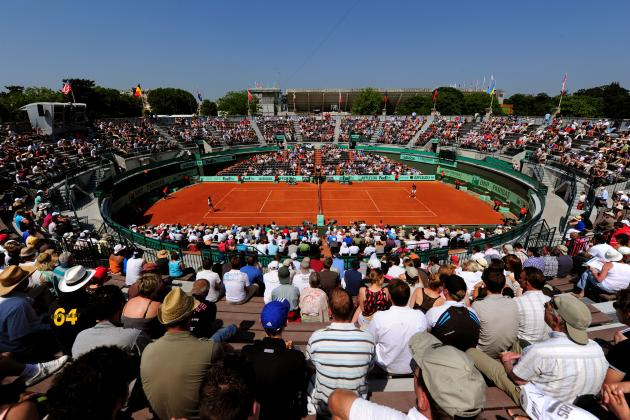 French Open 2012: 4 Most Overrated Players Left in the Field