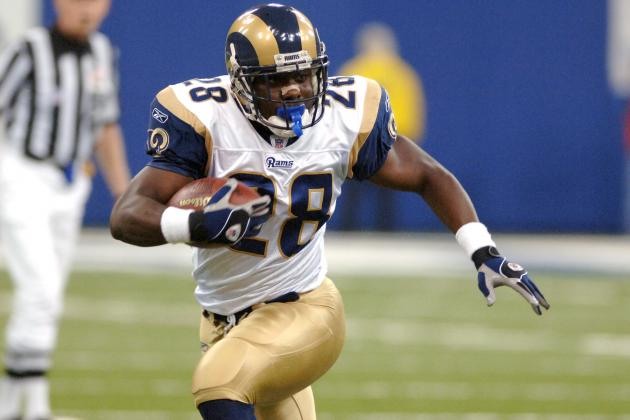 NFL Fantasy Football 2012: Where Have All of the Stud Running Backs Gone?