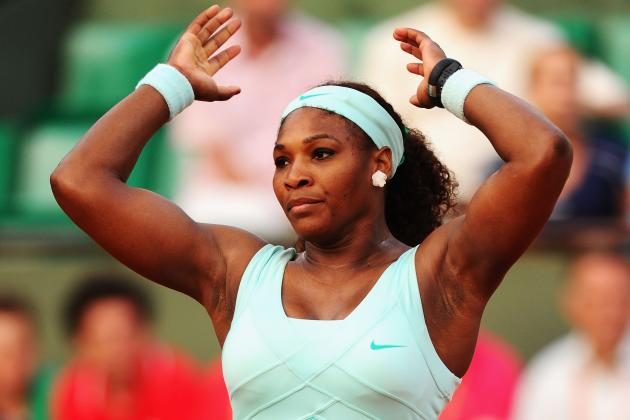 Serena Williams: 4 Changes She Must Make to Her Game in 2012