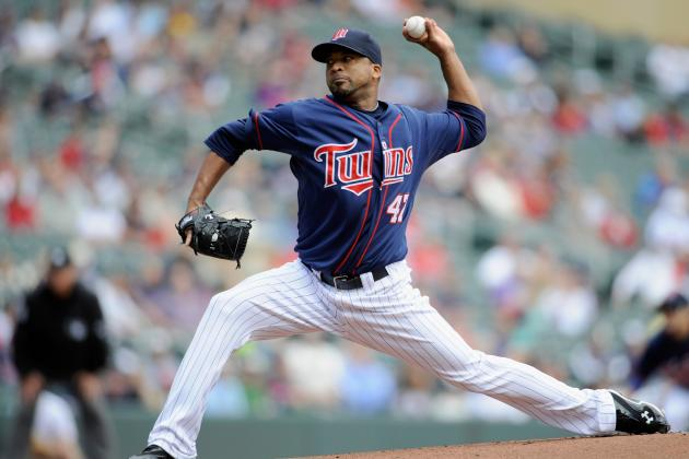 MLB Trade Speculation: 5 Contenders Who Could Take a Chance on Francisco Liriano
