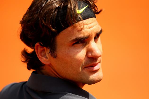 Roger Federer: 4 Biggest Weaknesses in Fed Ex's Current Game