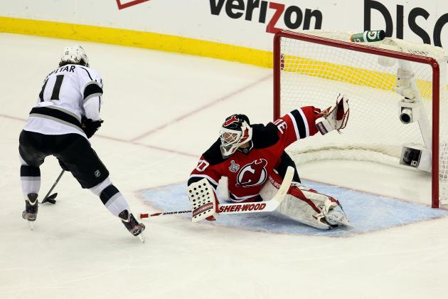 Stanley Cup Finals: 5 Reasons Casual Fans Should Watch Kings vs Devils