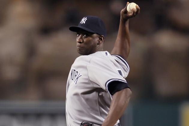 New York Yankees' 2 Month Pitching Report Card