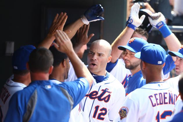New York Mets: Contenders for 1st Place in the NL East? How They Did This May