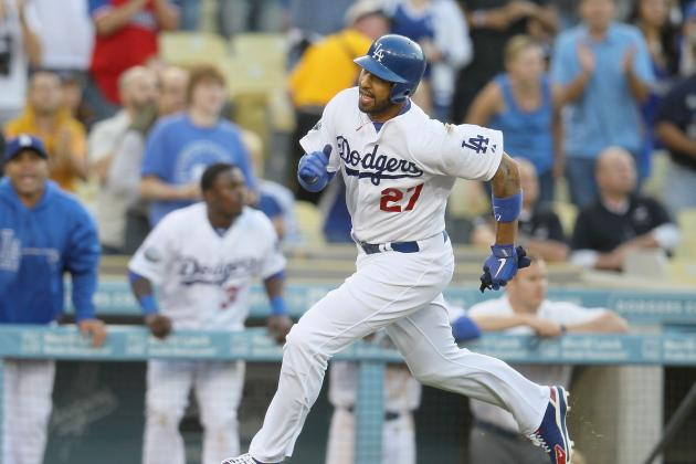 Matt Kemp, Roy Halladay and 7 Superstars Who Will Never Be the Same in 2012