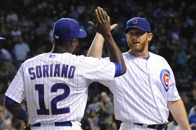 Chicago Cubs: 5 Players Most Likely to Be Traded