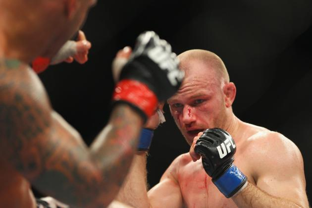 The Ultimate Fighter Live Finale: 3 Things to Watch for