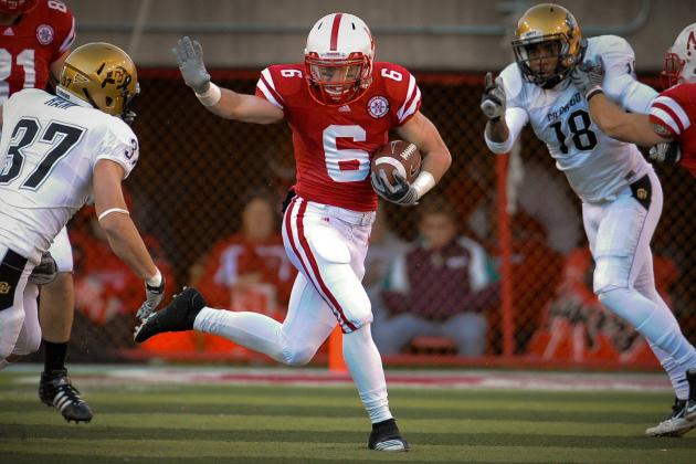 Nebraska Football: What You Need to Know About Cornhuskers' WR Corps