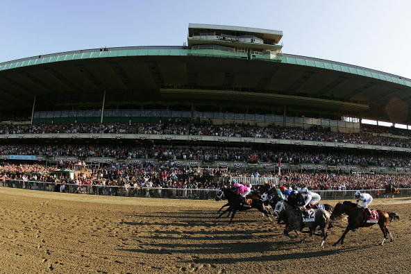 'Sexy' Belmont Stakes Bets to Stear Clear of