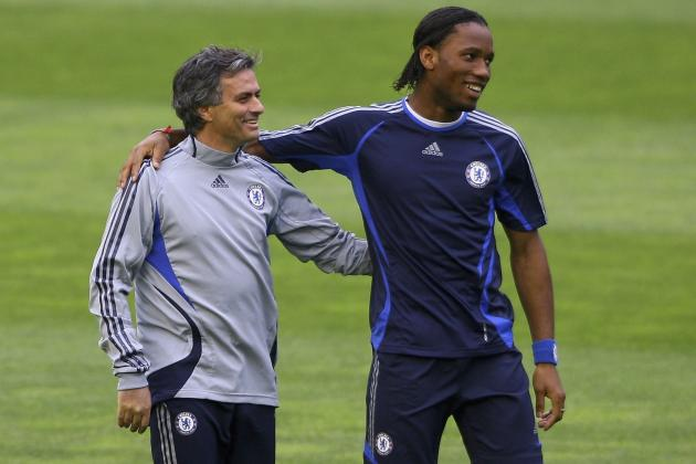 Real Madrid: Didier Drogba Should Decide to Sign with Los Blancos