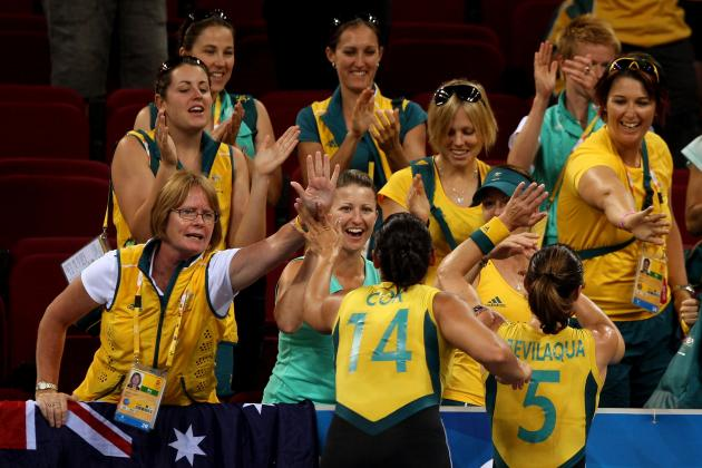 London 2012: 10 Things to Know About Australia's Olympic Women's Basketball