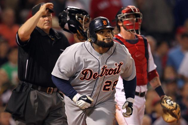 5 Ways to Get the Detroit Tigers Offense Hot